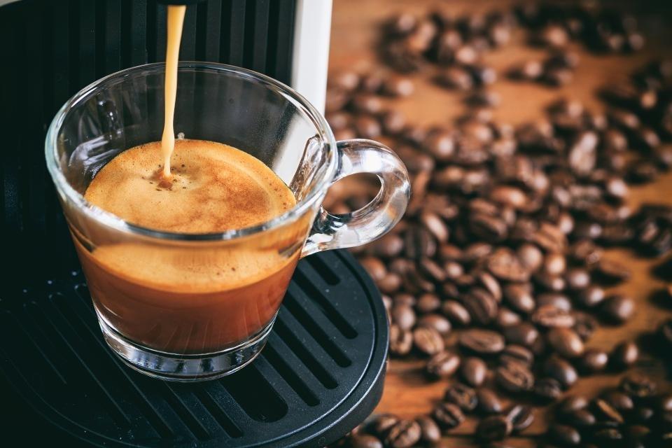 Business Coffee Delivery Service / Richmond, VA