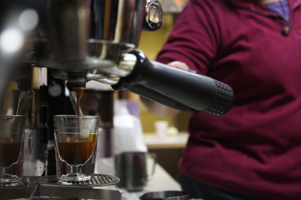Coffee Training / Consultation Services