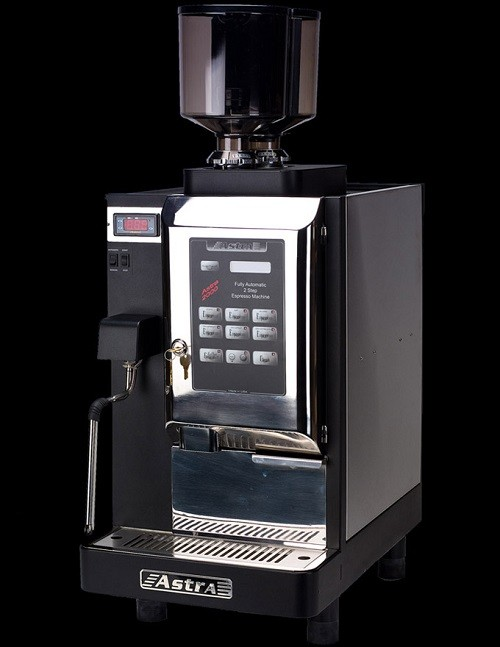 Astra 2000 / Automatic Espresso Machine