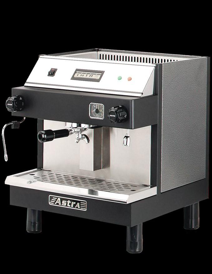 Astra Mega I