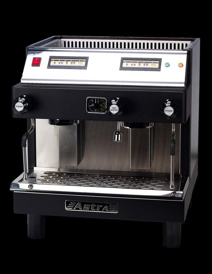 Astra II Mega Compact / Commercial Espresso Machine