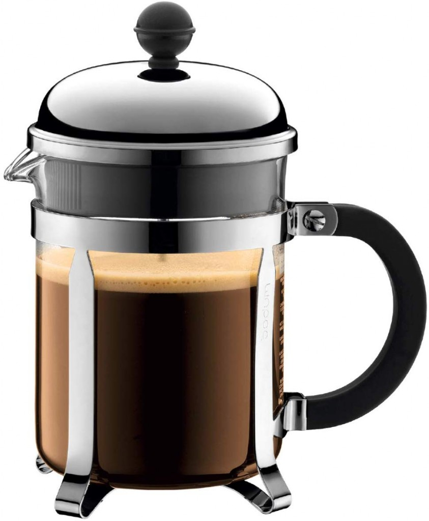 Bodum Chambord French Press Small