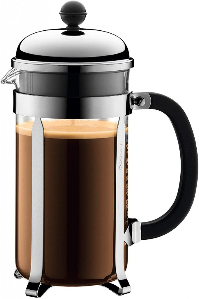 BODUM Chambord French Press Pot Medium