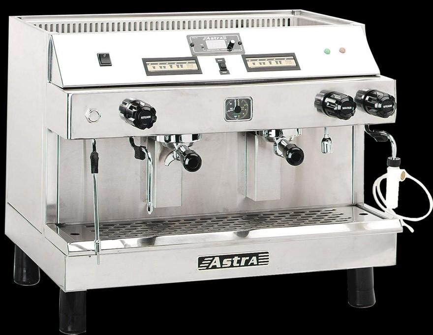 Astra Mega II