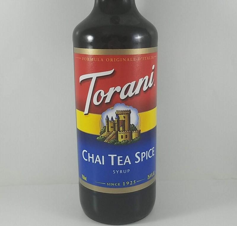 Chai Tea Spice